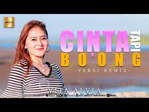 Vita Alvia - Cinta Tapi Boong (Official Music Video)
