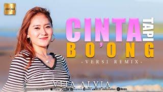 Vita Alvia - Cinta Tapi Boong (  )