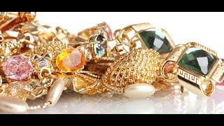 Самый простой способ почистить золото! Все есть под рукой! #Shorts