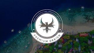 Illustrator Tutorial Badge Logo Design | Sopheap Design