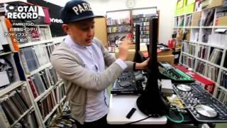Repeat youtube video [1/2] お洒落な高級スピーカーPARROTをご紹介いたします!!