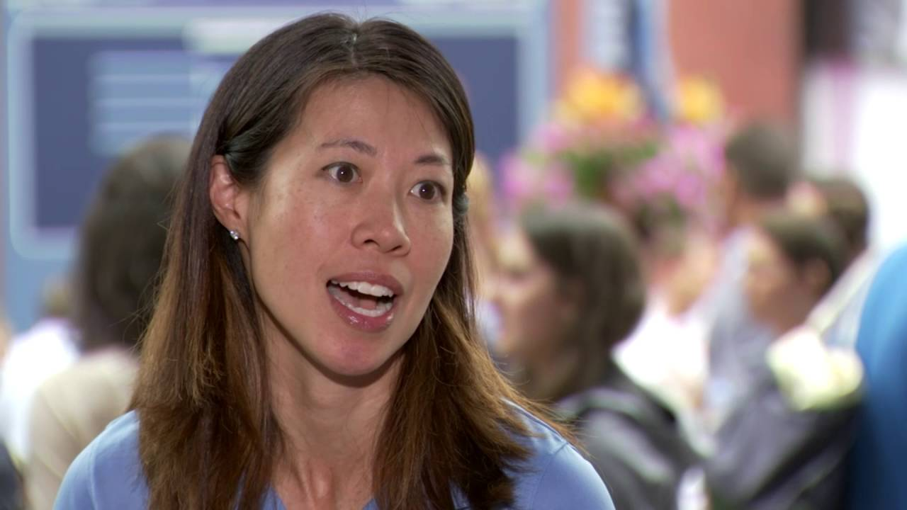 Avoiding Burnout with Alexis Colvin, MD