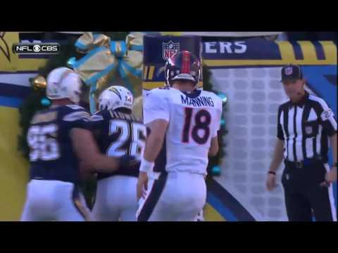 A Peyton Manning Tribute | Denver Broncos | 2012-2015