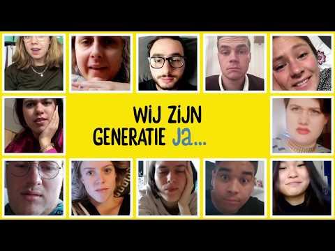 Generatie Ja... En? Manifest