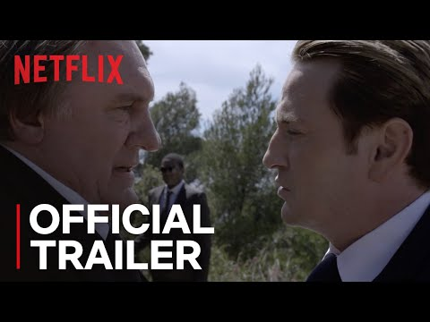 Marseille - Season 2 I Official Trailer [HD] I Netflix