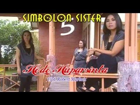 Simbolon Sister Vol. 5 - Hodo Huparsinta