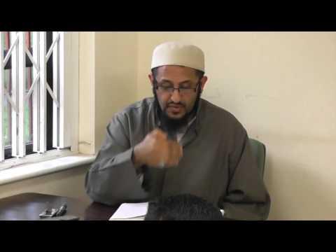 July 15th 2012 : Safinat al-Naja : Shafi