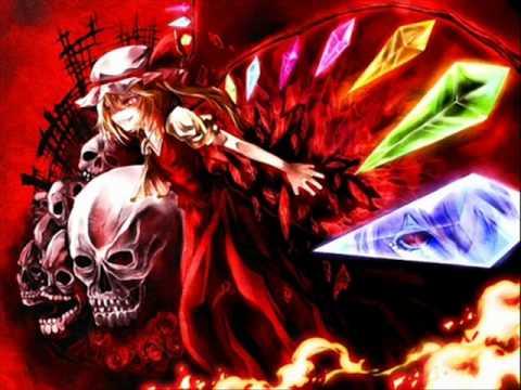 Flandre Scarlet's Theme (U.N. Owen Was Her) metal version