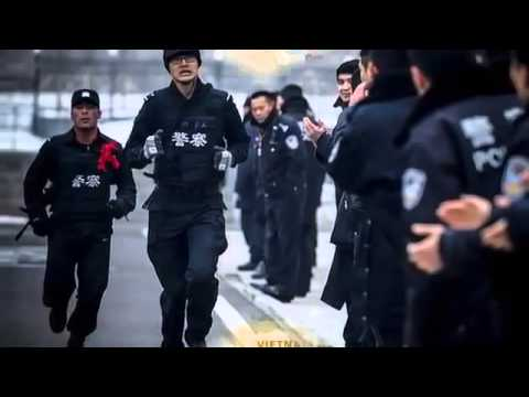 China Xinjiang attack on police `leaves 13 DEAD`   BREAKING NEW