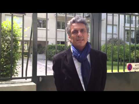 Argent sale : amar saidani et ses appartements luxueux- Neuilly - Champs Elysées