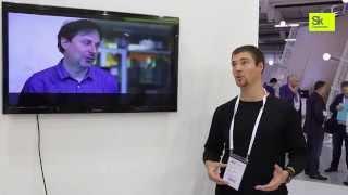 Open Innovations 2014 - Центр Прикладных Исследований Компьютерных Сетей