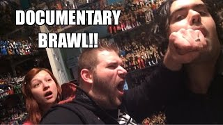 WWE Figure Collection National Geographic Documentary! Grim's Toy Show Casino Match!!
