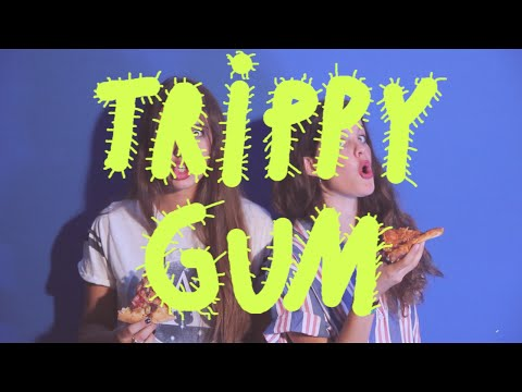 HINDS | Trippy Gum (Official Video)