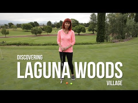 Discovering Laguna Woods | June 2017 (Golf)