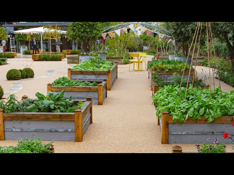 Raised Beds by Design