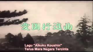 Lagu Kebangsaan Japan