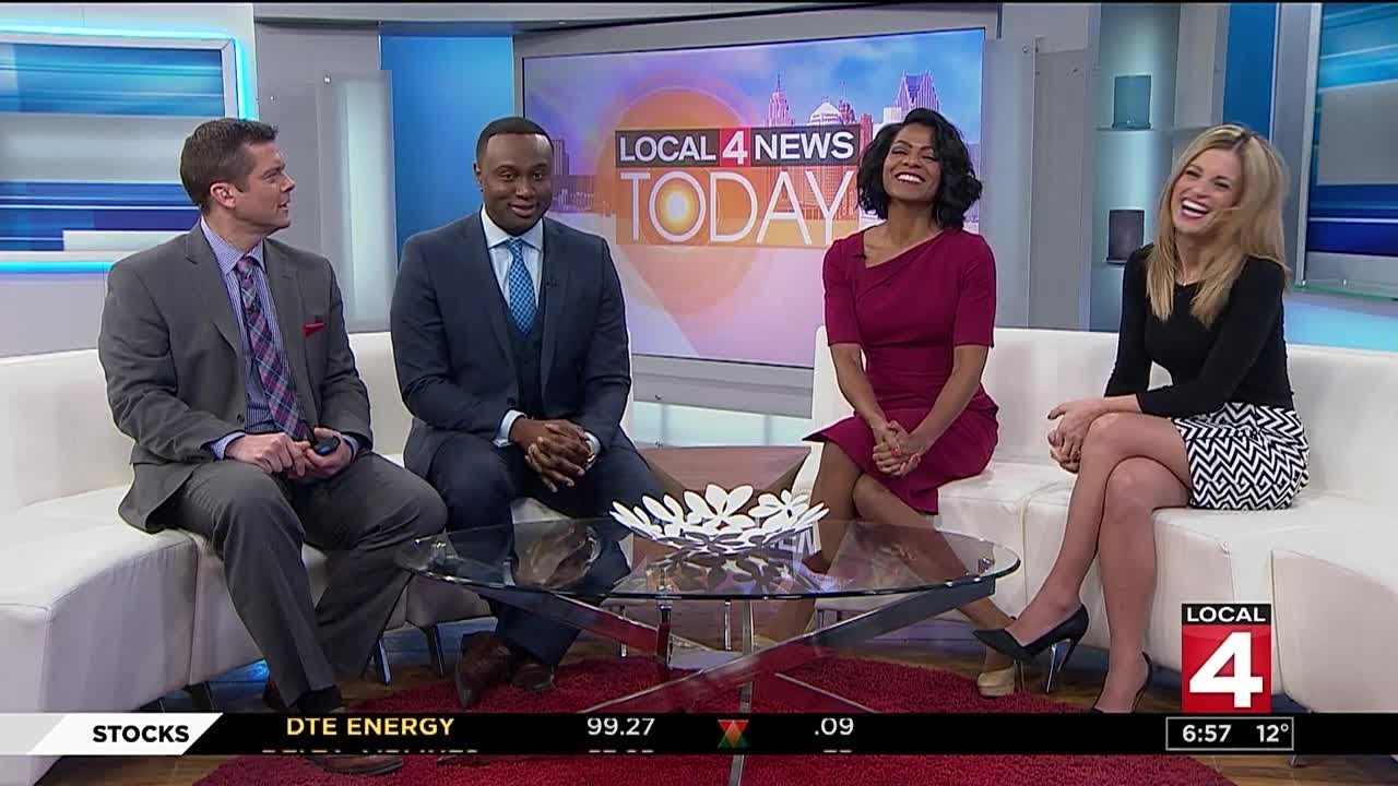 Download Local 4 News Today -- Feb. 8, 2018