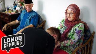 Download lagu Bule Jowo Pertama Kali Sungkem ke Orangtua