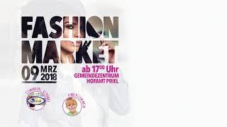Fashion Market in Hofamt Priel