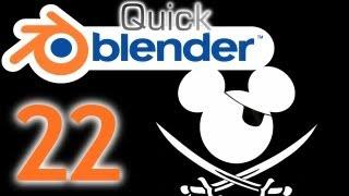 №22. Маска на видео. Quick Blender.(Серия коротких уроков Quick Blender. С помощью маски можно сделать очень много интересных спецэффектов. Освойте..., 2012-11-01T08:08:13.000Z)
