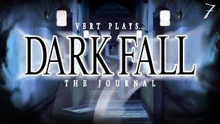 vert plays... Dark Fall 1: The Journal (Pt 7) │ The Cellar