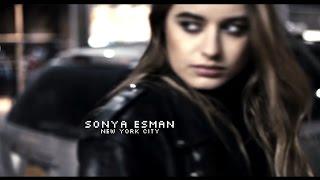New York City - Sonya Esman.
