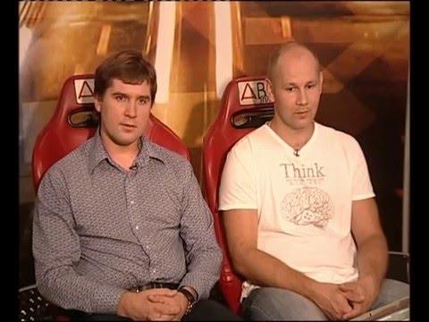 видео: СВОИ на телеканале Автоплюс. Кто такие аварийные комиссары?