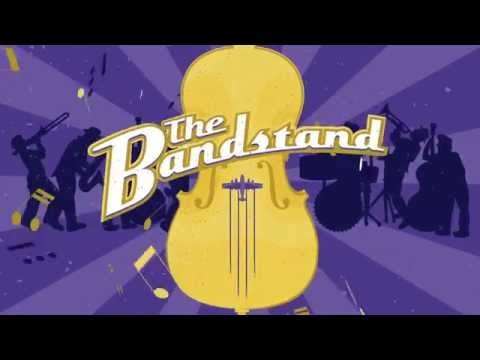 The Bandstand at Paper Mill Playhouse, TV Commercial