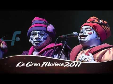 Asaltantes con Patente 2007 – La Gran Muñeca 2011 – Yambo Kenia 2010 – Curtidores de Hongos 2006