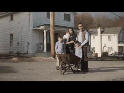 Grandfather's Values - Re-Elect State Rep Frank Farina
