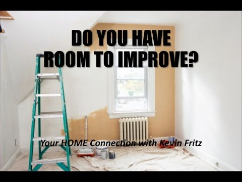 Does Your Home Have Room to Improve?
