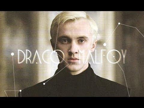 Draco Malfoy - Monster