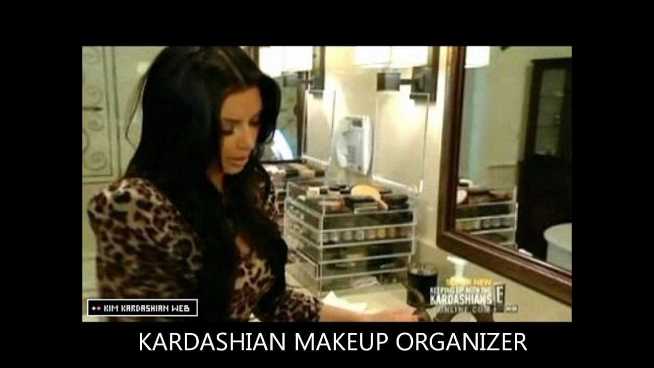 Image Result For Makeup Storage Units