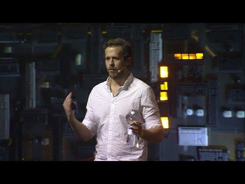 Reshaping the Future of E-Commerce | Robert Gentz | Slush 2015
