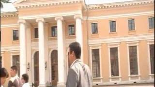 видео Музей-усадьба «Архангельское»: подмосковный Версаль