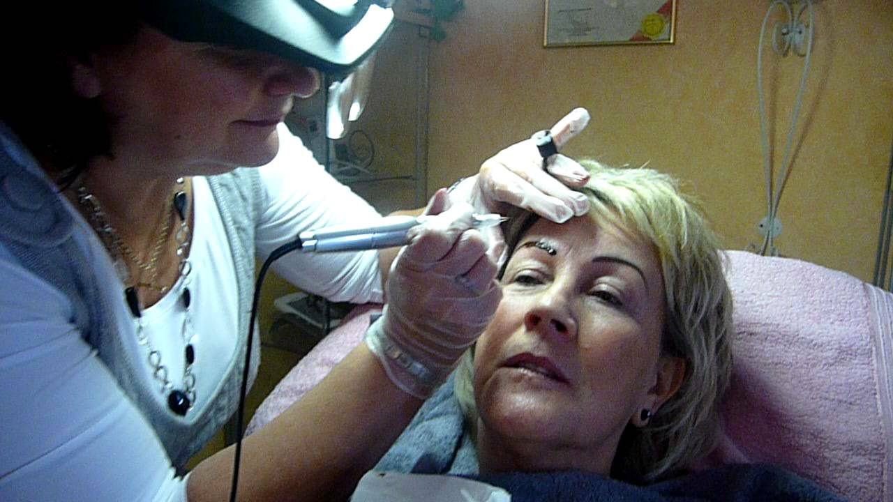 Body tattoo training permanent makeup makeup artist for Tattoo classes online free