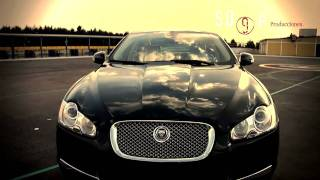 Jaguar XF 2010 Test Drive