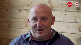 Keith Wood | Answering Ireland's Call | Off The Ball