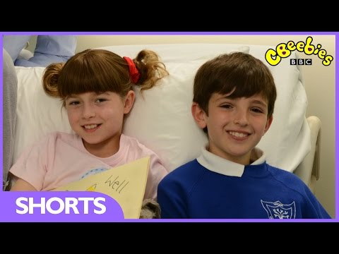 CBeebies: Topsy and Tim - Hospital visit - Series 3 from YouTube · Duration:  1 minutes 51 seconds