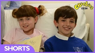 CBeebies: Topsy and Tim - Hospital visit - Series 3