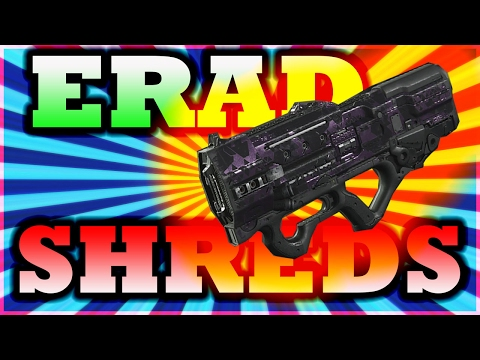 Erad Shreds 120-10!! (call of duty infinite warfare)