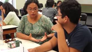 Voluntariado Universitario Nacional 2014 - Instituto Bartolomé de Las Casas