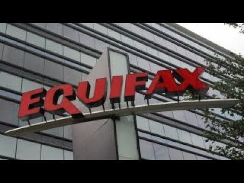 Former Equifax executive charged with insider trading