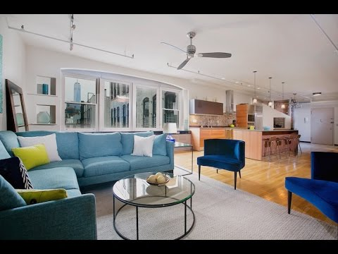 140 Thompson Street # 5D - Video Tour