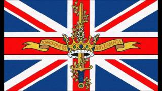The British Grenadiers fife and drum (10min)