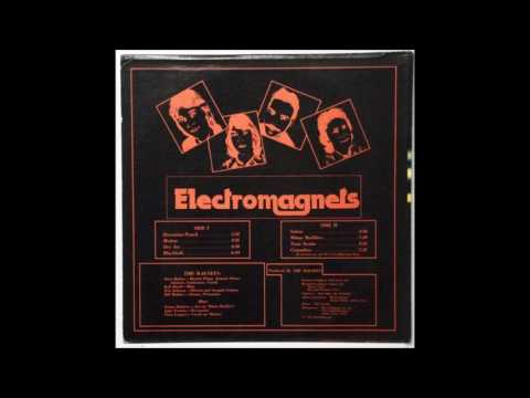 Electromagnets - Electromagnets
