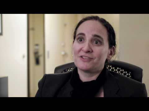 Dr. Tara Aghaloo on science as the foundation for all new technologies