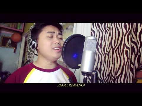ANI NG SINING by Joey Ayala - Cover by Harlem Jude Ferolino
