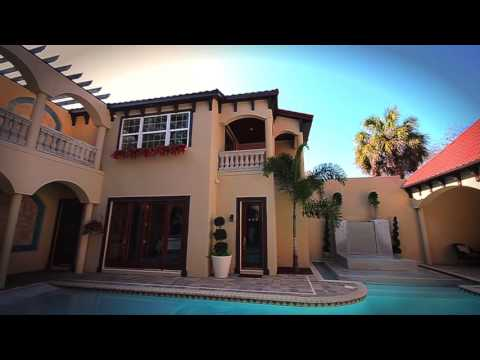 Cliff Luxury Home In Tampa Fl