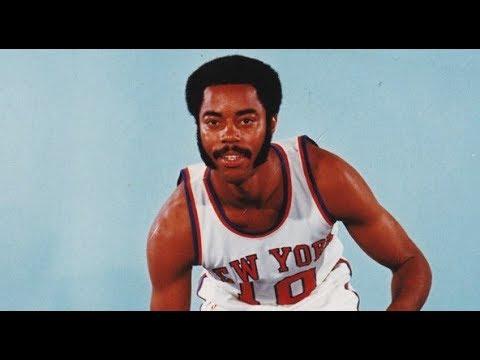 """Walt """"Clyde"""" Frazier:  Knicks Mixtape"""